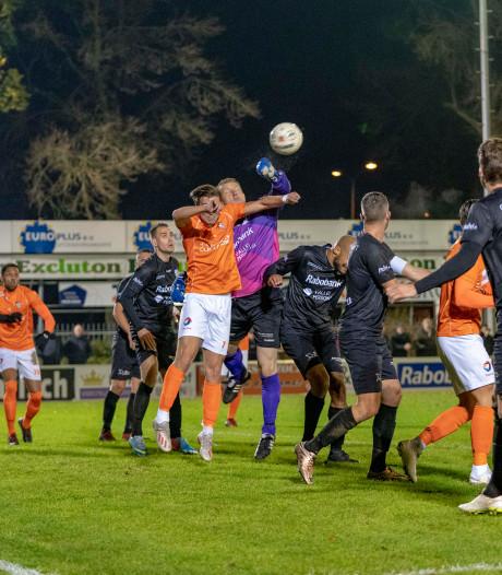 GVVV gaat langer door met Johan Jansen en Mart de Jong