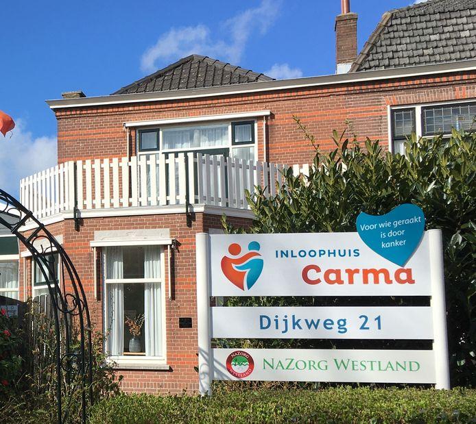 Inloophuis Carma en NaZorg Westland gaan fuseren.