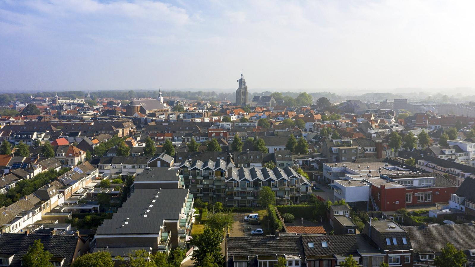Platzak Bergen op Zoom droomt van een mooie toekomst