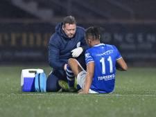 FC Den Bosch wil niet als hekkensluiter de winterstop in