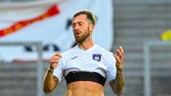 Delcroix en Lissens testen positief bij Anderlecht, ook Zulj en Wellenreuther moeten langer in quarantaine blijven