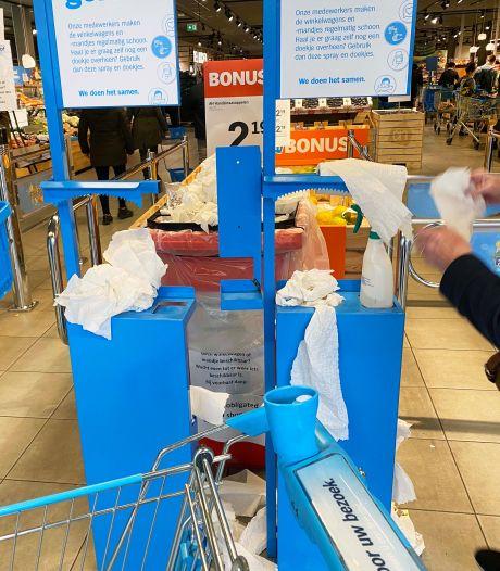 Noodverordening: biebs, musea en pretparken in Midden-Brabant verplicht tot reguleren bezoekersstroom