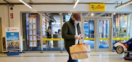 Merknaam 'D-reizen' weer in eigen handen, snel duidelijkheid over doorstart