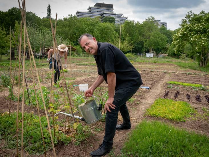 Het landbrood van Joren is misschien wel het tastbaarste duurzame product van Green Capital