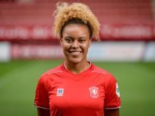 FC Twente Vrouwen neemt afscheid van viertal