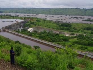 """""""Langste onderwaterlawine ooit"""" waargenomen voor Afrikaanse westkust: modder stroom twee dagen lang 1.100 kilometer ver in zee"""