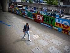 Walk of Fame dreigt verloren te gaan, Lee Towers wil steentje bijdragen: 'Jammer als dit verdwijnt'