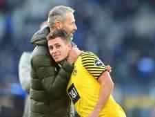 Dortmund et Hazard déroulent, rien ne va plus pour la colonie belge de Wolfsburg