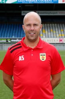 Slot nieuwe assistent-trainer van AZ