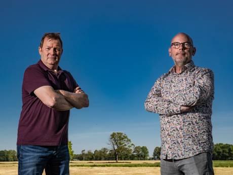 Deventer wacht verhitte zomer: voor of tegen windmolens?