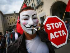 La FEB regrette le rejet de l'ACTA