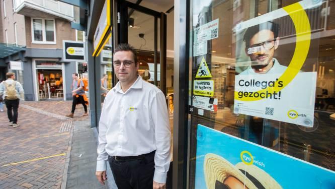 Jeugd haalt neus op voor baantje in Stadshart: 'Ze willen influencer zijn en snel rijk worden'