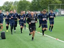 FC Dordrecht haalde al acht nieuwelingen binnen: 'We zoeken nog twee verdedigers en een aanvaller'