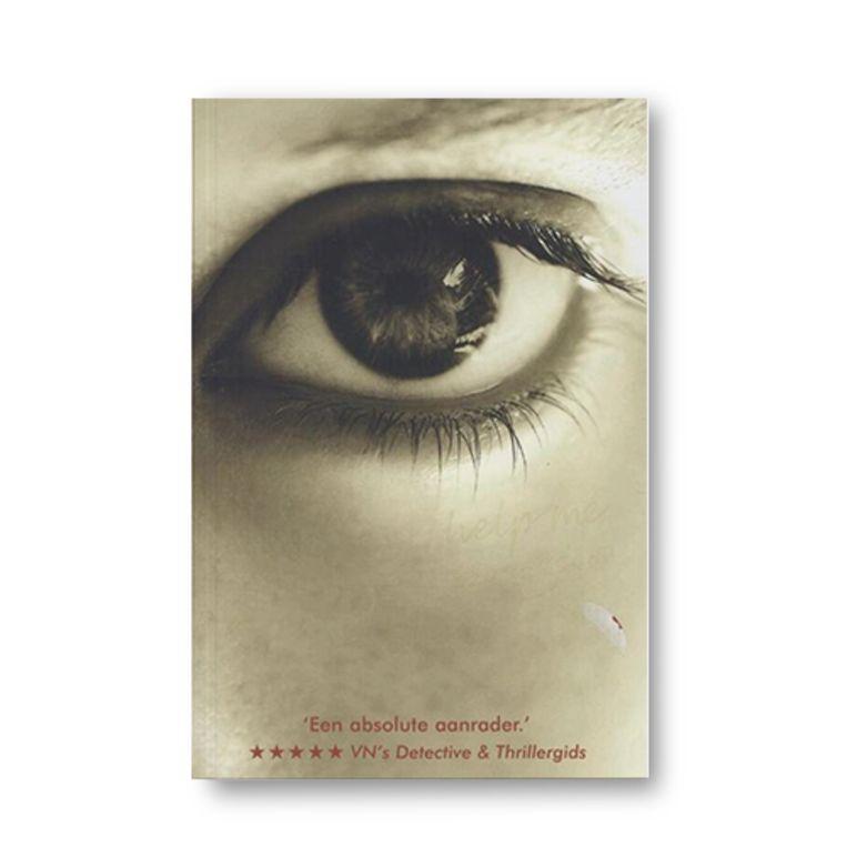 Voor ik ga slapen - S.J. Watson Beeld Uitgeverij Ambo|Anthos