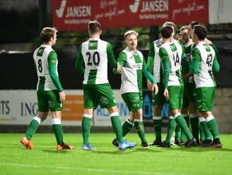 """Jerko Guldix en Racing Mechelen steviger in de top vijf na zuinige zege tegen Termien (1-0): """"Score had hoger kunnen zijn"""""""