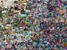 Une œuvre numérique vendue 69,3 millions de dollars, le marché de l'art chamboulé