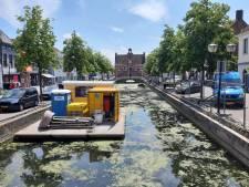 Mogelijk verkeershinder door herstel van twee kademuren Oud-Beijerland