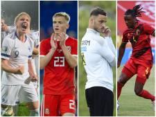 Herken jij ze? Maar liefst 13 spelers met verleden bij FC Twente in actie dit EK