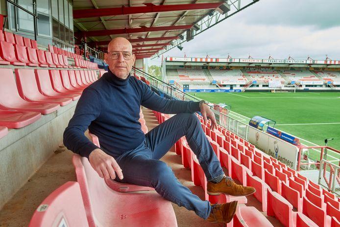 Top Oss-trainer Klaas Wels neemt afscheid.