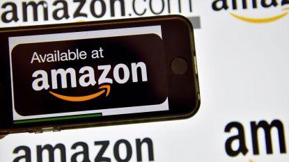 """""""Amazon neemt patent op elektronische armband om bewegingen werknemer te volgen"""""""