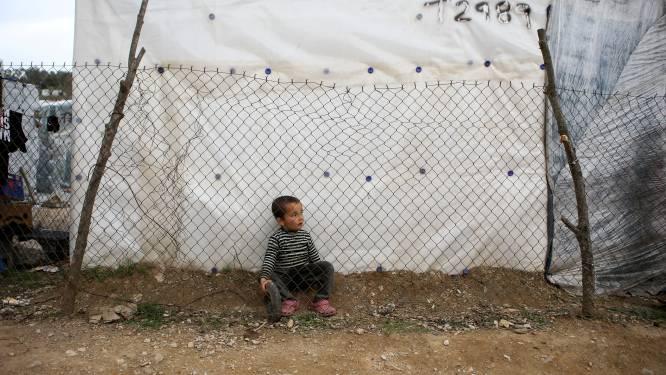 Ruim zestig kinderen overleden dit jaar in Syrische opvangkampen