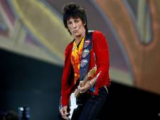 Ronnie Wood a vaincu un second cancer pendant le confinement