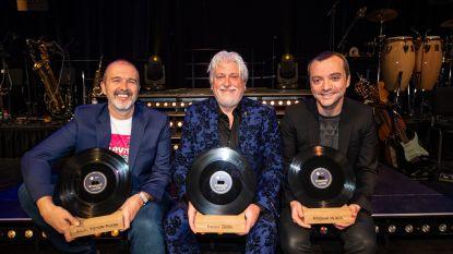 Radio 2 eert hitschrijvers van het populaire trio, maar waar waren de K3'tjes die zij grootmaakten?