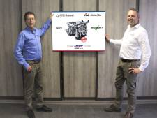 Leveranciers brengen DAF-motoren terug in de scheepvaart