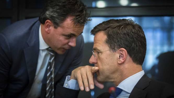 Rutte: vertrouwen in Grieken nog niet teruggekeerd