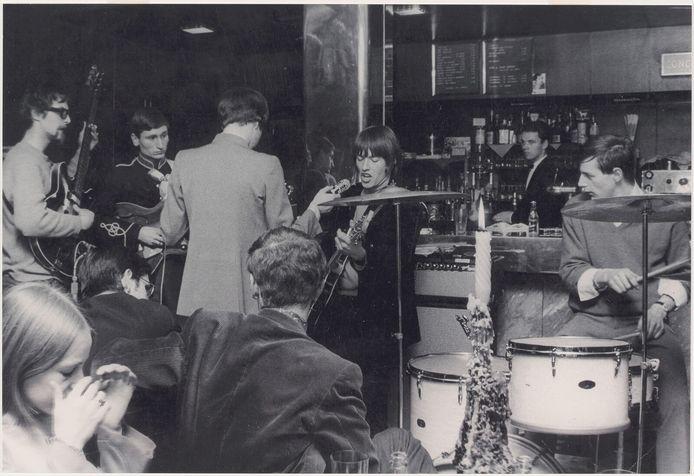 De Zipps hebben na een stemming een plekje in de Dordtse canon gekregen via het venster over de muziekcultuur in de periode 1960-1980.