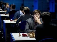 Van Foreest na winst Tata Steel Chess: 'Een kinderdroom die is uitgekomen'