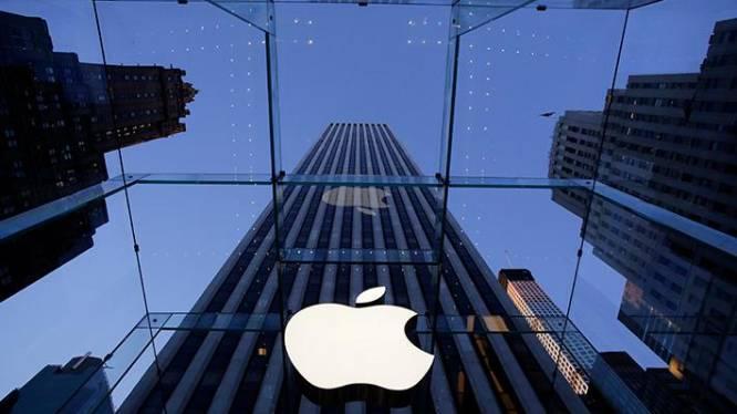 Apple meest waardevolle merk, Google en Coca-Cola vervolledigen top 3