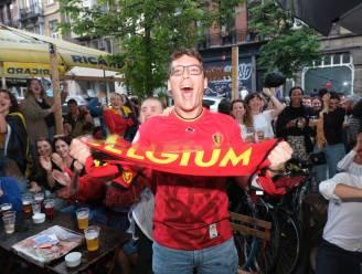 """Volgens Nederland is de nederige Belgische fan verdwenen: """"Ze zijn echt vol Hollands gegaan"""""""