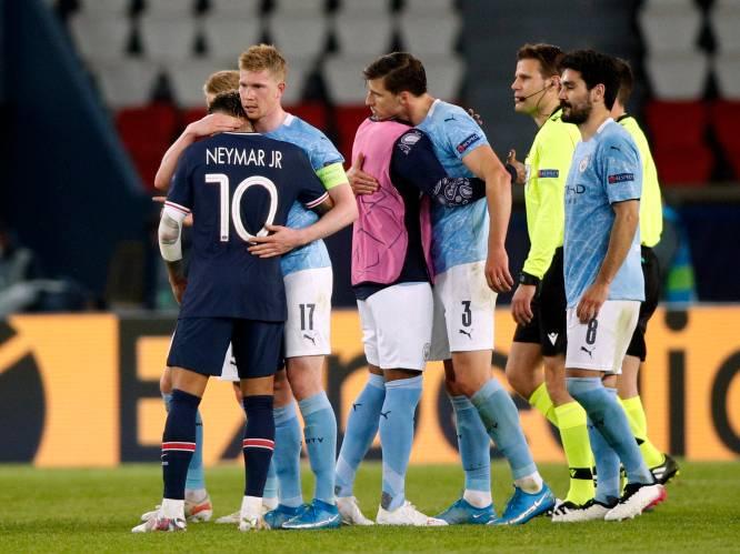 PSG-City was ook de clash tussen twee tegenpolen: het talent zonder de kapsones vs de afspiegeling van verspilling