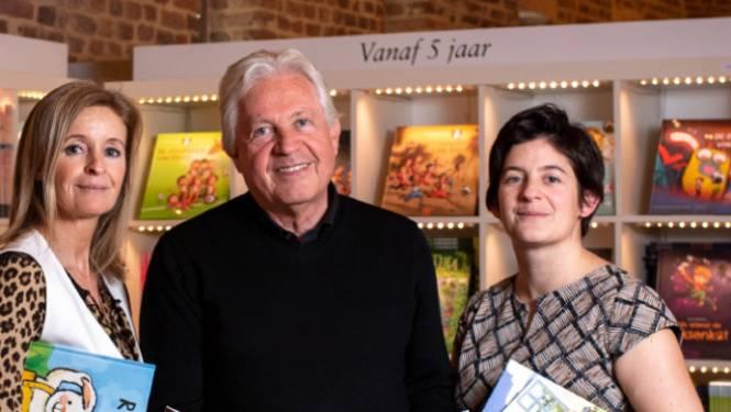 """Uitgeverij Clavis verkoopt geen kinderboeken meer met karikaturen van Zwarte Piet: """"Het was tijd"""""""