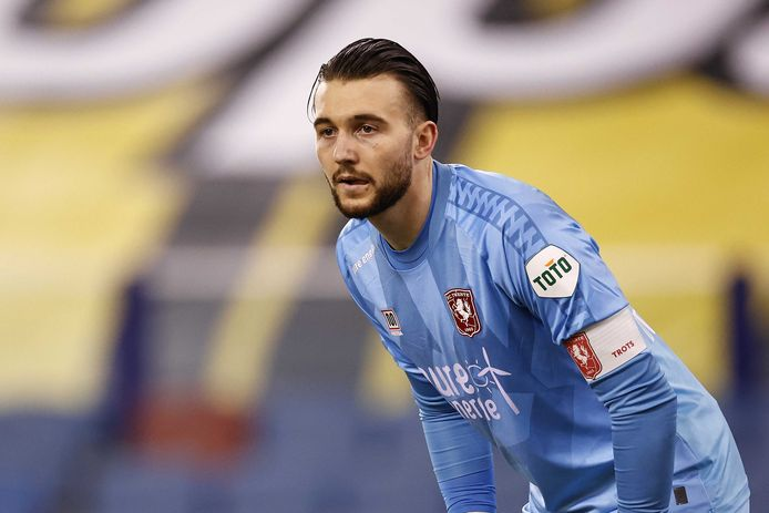 Joël Drommel ziet een overstap naar PSV zitten.