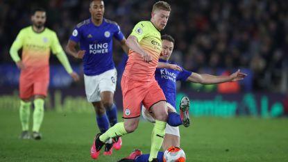 Premier League bekijkt voorstel om competitie in acht à tien neutrale stadions af te werken