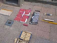 Tweetal vervolgd voor moordaanslag met vuurwerkbom in Winterswijk