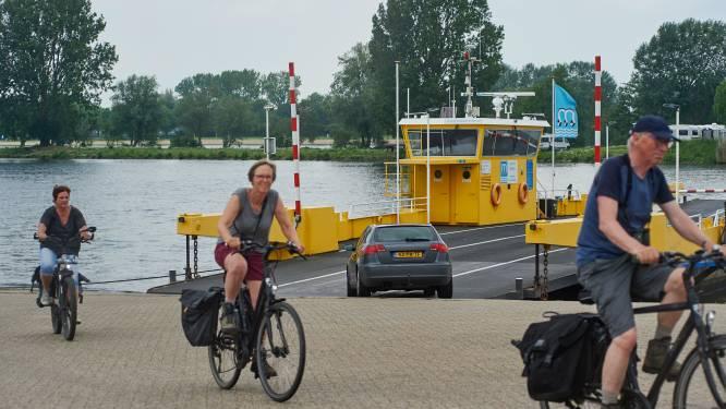 Brabant heeft geen rooie cent over voor Maasveren: 'Belachelijk'