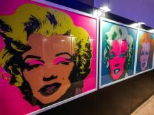 Kookboeken van Marilyn Monroe worden geveild