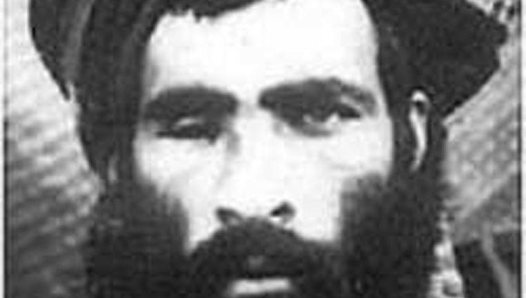 Mullah Mohammed Omar. Beeld kos