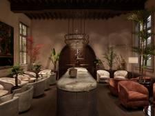 """Binnenkijken in het eerste vijfsterrenhotel van Antwerpen: """"Vier toprestaurants en kamers tot 2.500 euro per nacht"""""""