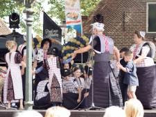 Jubileumeditie Spakenburgse Dagen afgelast: 'Niet verantwoord en uitvoerbaar'