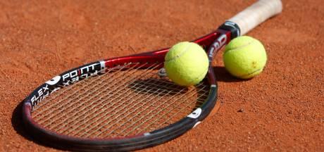 Voorzitter tennisclub stapt op na verboden potje dubbel: 'Ik ben behandeld als een misdadiger'