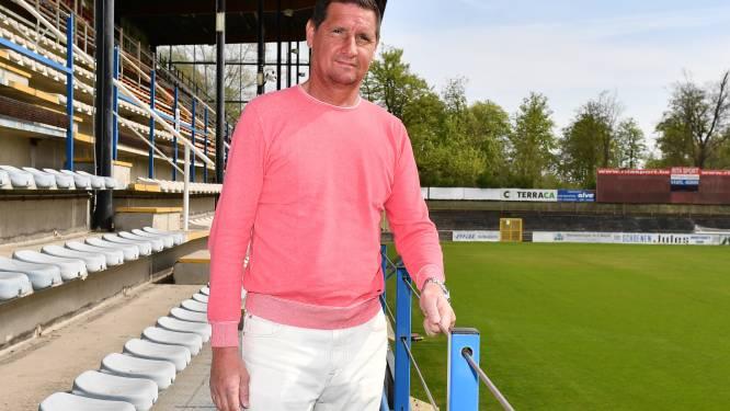 """Glen De Boeck (Rupel Boom) over de tijd van toen: """"Transfer naar KV Mechelen was noodzakelijk voor voortbestaan van Boom"""""""