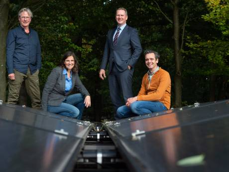 Saxion helpt Eper vakantieparken met overstap naar duurzame energie: 'Gasten zien liever nieuw zwembad'