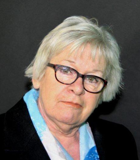 Opgestapte wethouder Janette Hofman (Krimpenerwaard): 'De politiek is niet van opschieten'