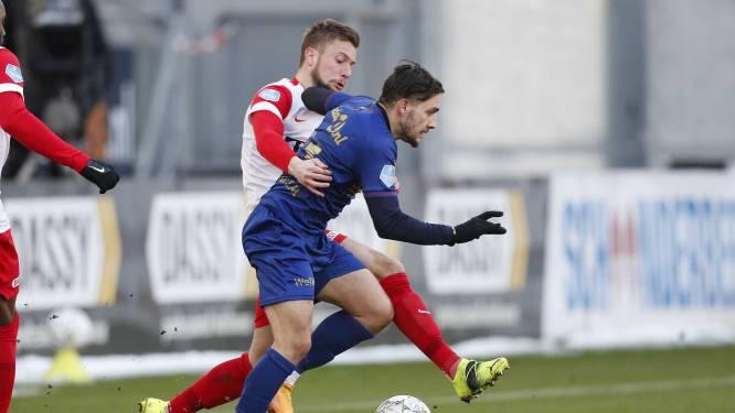 Samenvatting: FC Utrecht - VVV-Venlo