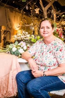 Desiree Jansen (51) blaast 't Hoeksche Huisje nieuw leven in