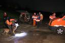 De reddingshonden van RHWW uit Duiven hebben donderdagavond gezocht naar de vermiste vrouw uit Westervoort. Helaas zonder resultaat.